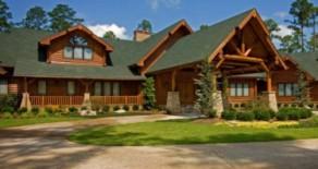 Casa din lemn vs. casa din caramida