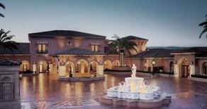 Cele mai luxoase hoteluri din lume
