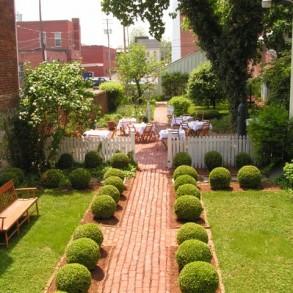 Gradina anului 2012, trenduri si idei pentru amenajarea gradinii