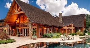 Casa de vacanta perfecta