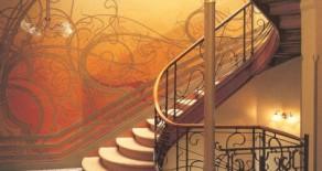 Stilul Art Nouveau
