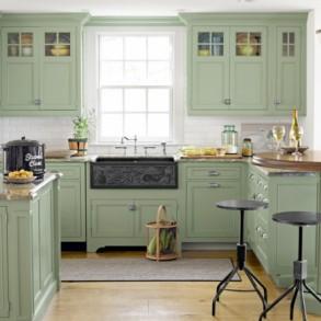 O casa de vacanta aerisita si plina de culoare