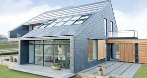 Casa care n-are nevoie de racord la utilităţi