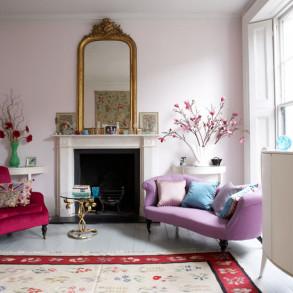Casa ta in Stil Victorian