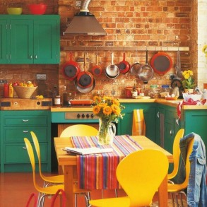 Adaugă un strop de culoare casei tale