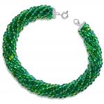bratara_argint_sticla_boemia-green