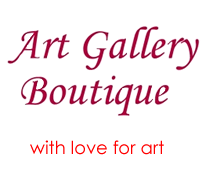 Art Gallery Boutique