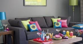 Canapeaua potrivita pentru living