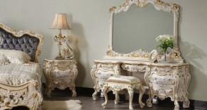 Rafinatul stil Rococo