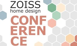ZOISS Home Design Conference, ediția a II-a