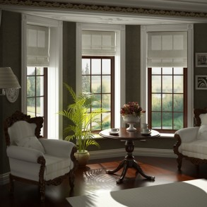Design interior – Casa in Stil Victorian