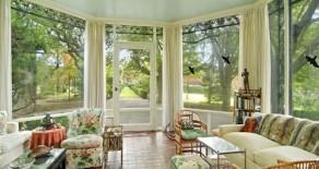 Interioare in Stil Victorian