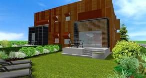 Casele pasive – o investitie care aduce economii