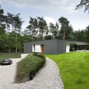Casa viitorului se afla in Olanda