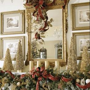 Idei de decoratiuni pentru Craciun