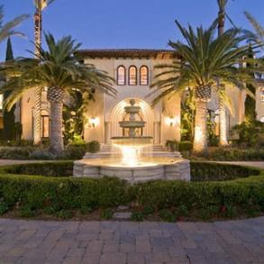 Arhitectura mediteraneana